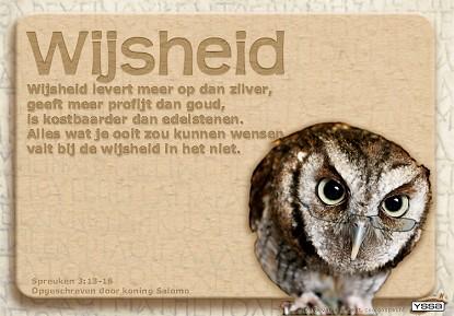 Ware wijsheid