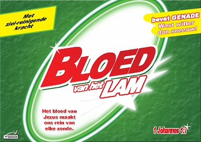 Bloed van het Lam