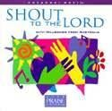 Shout to the Lord : Hillsong