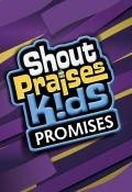 Promises DVD : Shout praises kids