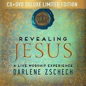Revealing Jesus deluxe : Zschech, Darlene