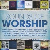 Sounds of worship sampler : Various