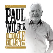 Paul Wilbur ultimate collection : Wilbur, Paul