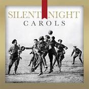 Silent Night Carols : diverse artiesten