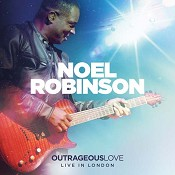 Outrageous Love (live) : Robinson, Noel