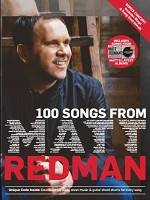 100 songs from Matt Redman : Redman, Matt
