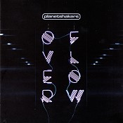 Overflow (live) CD : Planetshakers