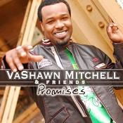 Promises cd : Mitchell, Vashawn