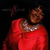 A City Called Heaven (CD) : Ceasar, Shirley