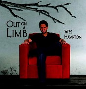 Out On A Limb (CD) : Hampton, Wes