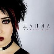 Red for war (CD) : Zahna