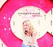 25 (2 cd set) : Lewis, Crystal