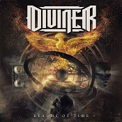 Realms of Time (CD) : Diviner