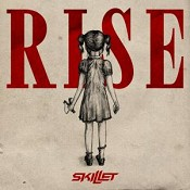Rise - Deluxe Edition (CD+ DVD) : Skillet