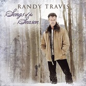 Songs Of The Season (CD) : Travis, Randy/Christmas