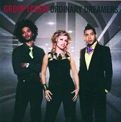 Ordinary Dreamers (CD) : Group1Crew