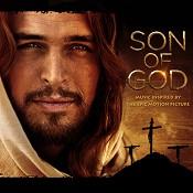 Son Of God (CD) : Various