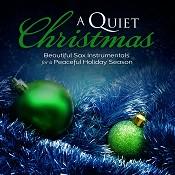A Quiet Christmas (CD) : Various