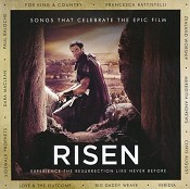 Risen: songs that celebrate the epi : Various artists