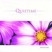 Quietime Devotion (CD) : Nordhoff, Eric