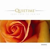 Quietime - Hymns (CD) : Nordhoff, Eric