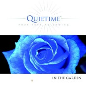 Quietime In The Garden (CD) : Nordhoff, Eric