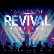 Sounds of Revival - vol 2 (CD) : McDowell, William