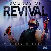 Sounds of revival (CD) : McDowell, William