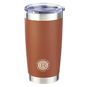 Righteous man : Stainless steel Travelmug - 532 ml