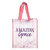 Amazing Grace : Tote bag - 35 x 19 x 32 cm