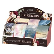 2022 Magnetic Calendar Merchandiser 10x8 : 2022 Merchandiser magnetic calendar
