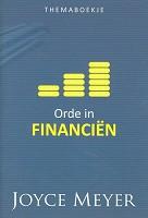 Orde in financien : Meyer, Joyce