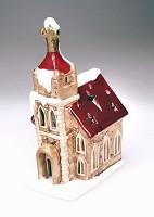 2 : Sfeerlicht kerkje : Sfeerlicht kerkje