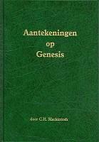 2 : Aantekeningen op genesis : Mackintosh, C.H.