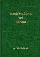 2 : Aantekeningen op exodus : Mackintosh, C.H.