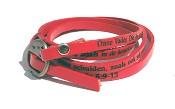 Onze Vader  RD : Wrap bracelet - Dutch