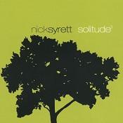 Solitude 3 (CD) : Syrett, Nick