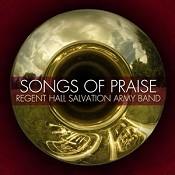 Songs of praise : Regent hall salvation arm