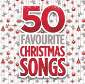 50 favourite Christmas songs : Various