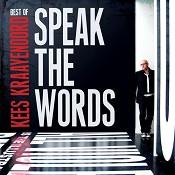 Speak the words : Kraayenoord, Kees