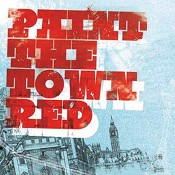 Paint the town red : Various