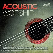 Acoustic Worship (CD) : Various Artists