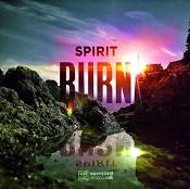 Spirit Burn (2-CD) : Vineyard UK