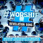 Revelation Song (CD) : #worship
