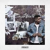Secret World (CD) : Guvna B