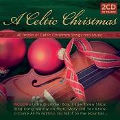 A Celtic Christmas (2CD) : Various