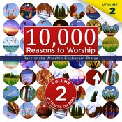 10.000 Reasons To Worship -vol 2(2-CD) : Oasis Worship