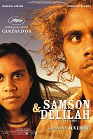Samson and Delilah (DVD) : Film
