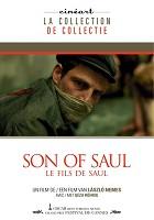 Son of Saul (DVD) : Film
