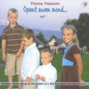 Opent uwen mond deel 7 : Massale kinderzang uit Nunspeet